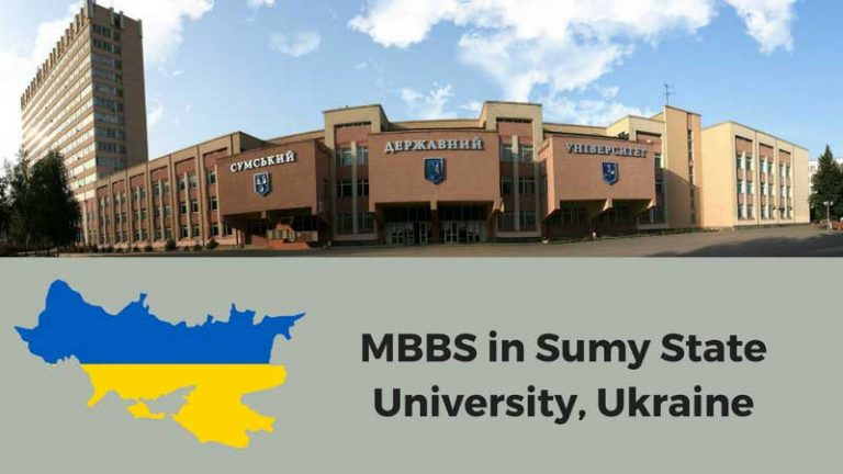 Education in Ukraine offers Courses & Fees